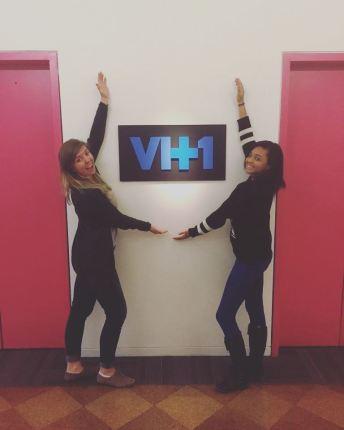 VH1 Floor