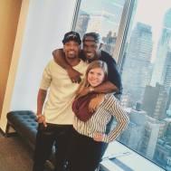Press Coordinator // Love & Hip Hop NYC Tour