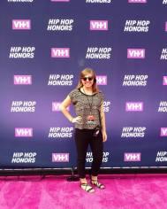Press Assistant // VH1 Hip Hop Honors